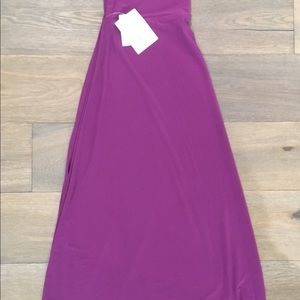NWT Large Maxi Skirt